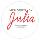 Memories By Julia